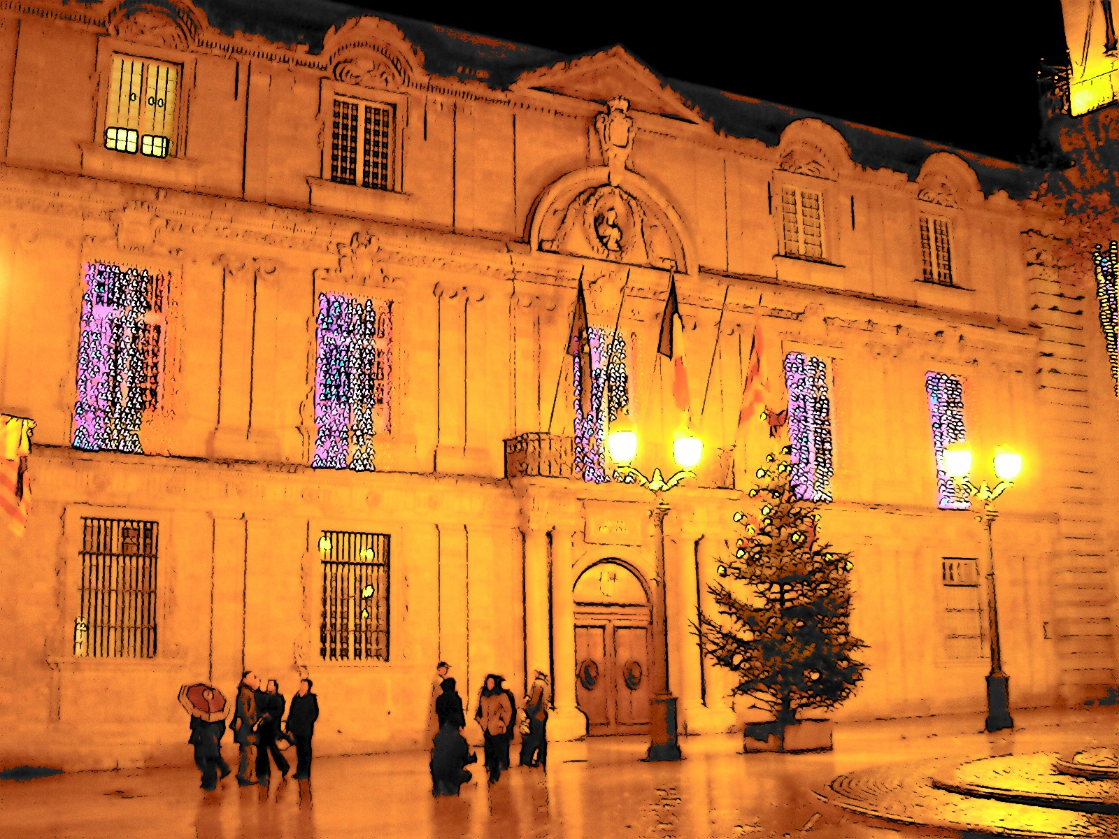 city_hall_of_aix-en-provence
