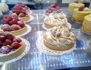 photo patisseries
